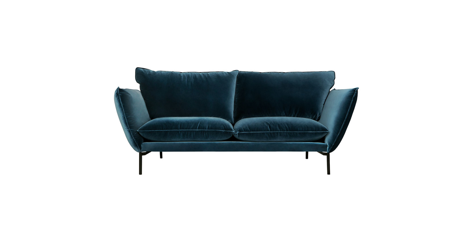 sits hugo canap s angles poufs canap avenue. Black Bedroom Furniture Sets. Home Design Ideas