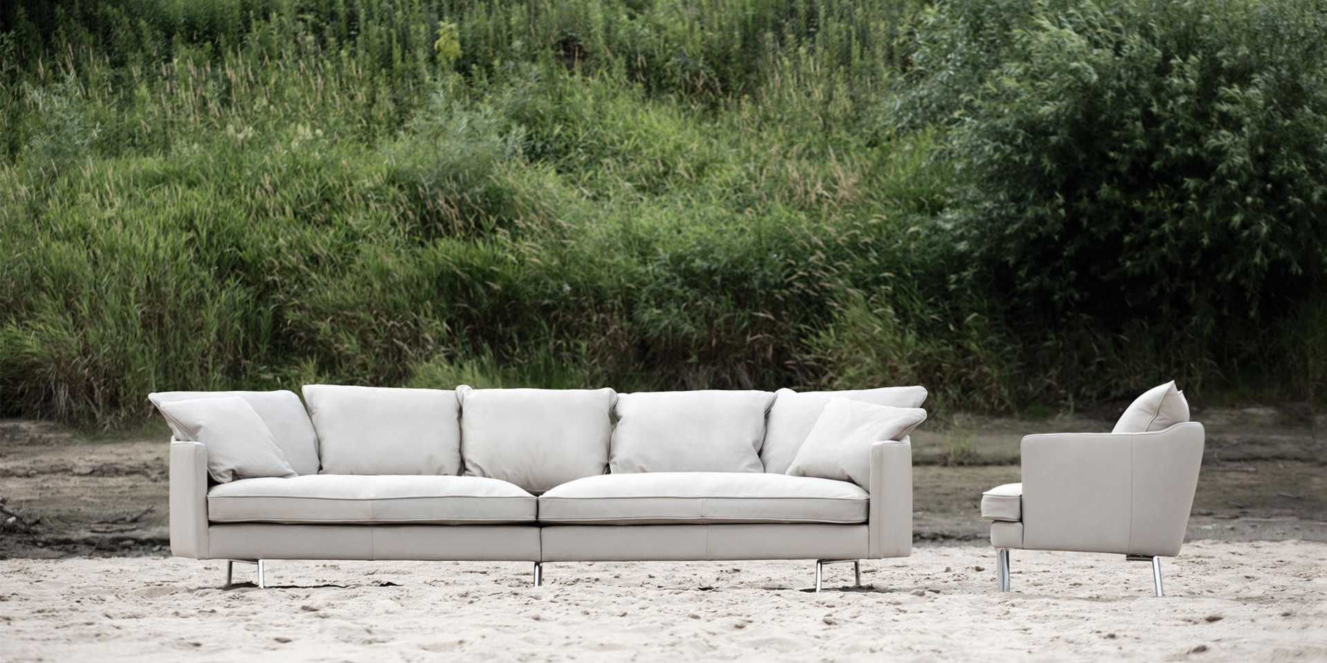 sits-julia-ambiance-arrangement_4seater_round_armchair_aniline_sand_3
