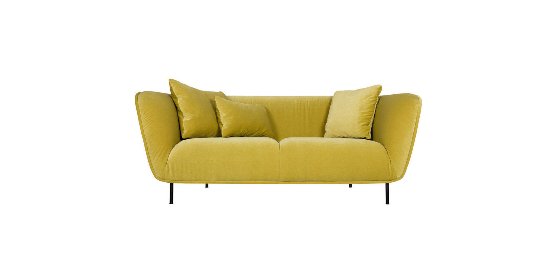 sits-maja-canape-2seater_classic_velvet14_lime_1