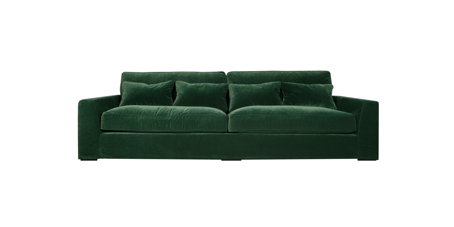 sits-newyork-canape-4seater_classic_velvet15_green_1