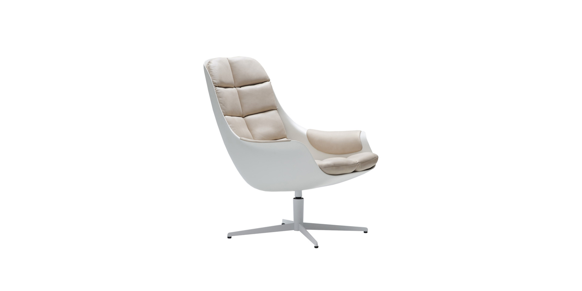MYBIRD_armchair_swivel_white_aniline_nature_2