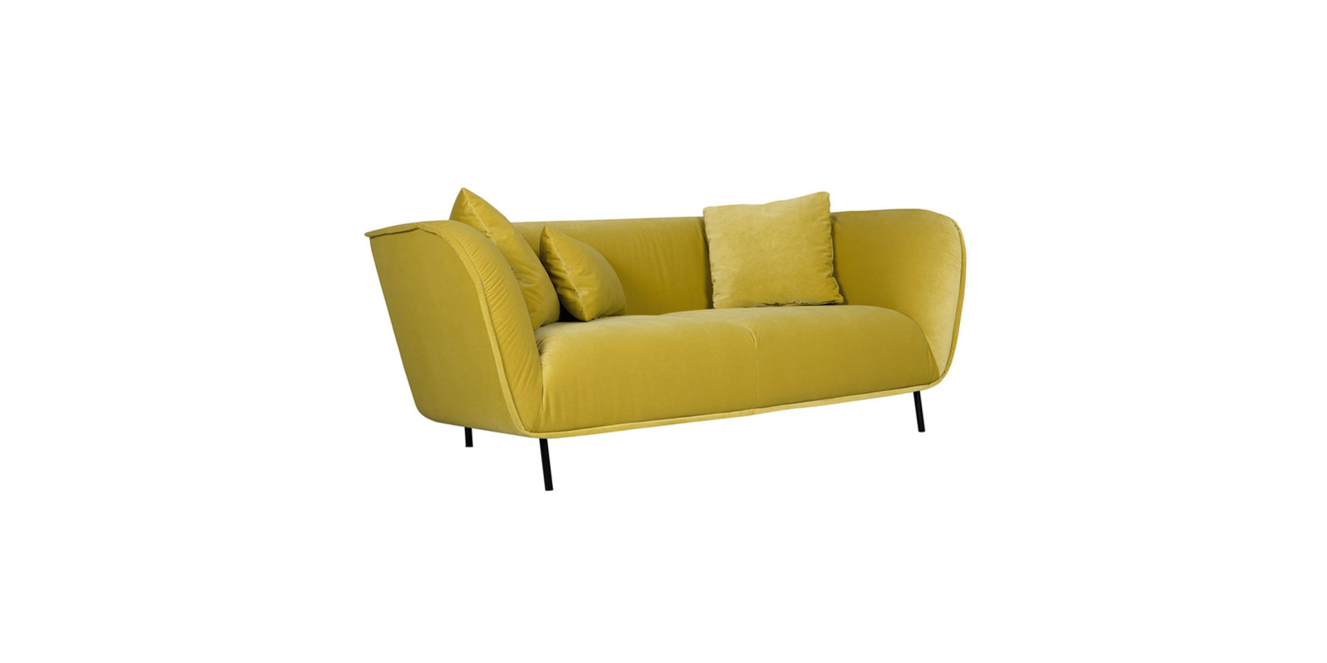 sits-maja-canape-2seater_classic_velvet14_lime_2