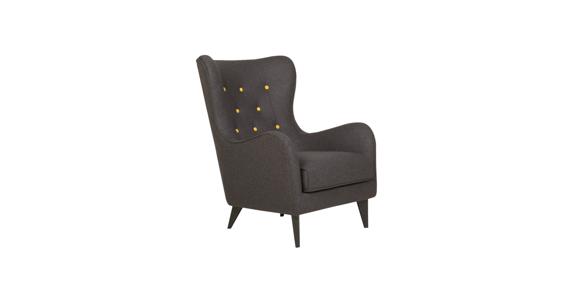 sits-pola-fauteuil-armchair_panno1002_charcoal_buttons_amstel4_mustard_2