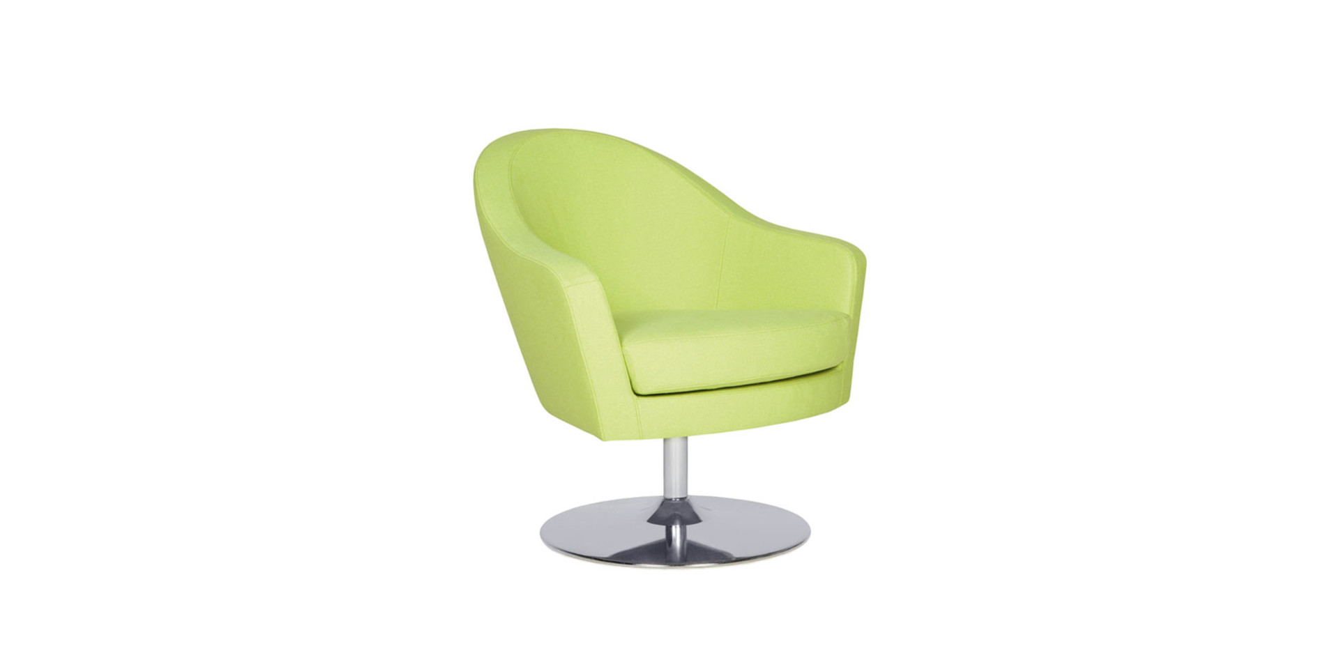 sits-shell-fauteuil-armchair_swivel_luis6_lime_2