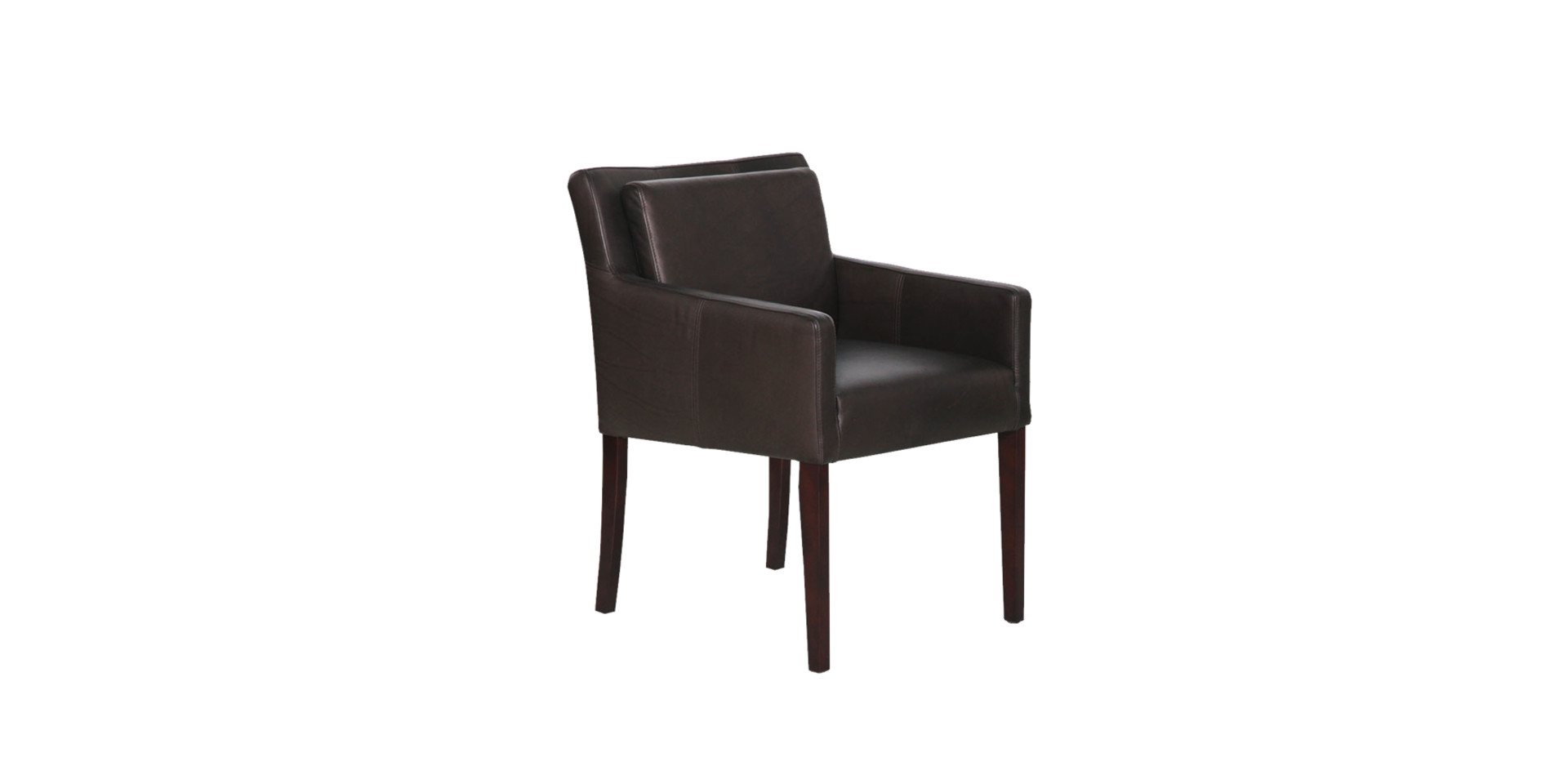 sits-venezia-fauteuil-chair_aniline_dark_brown_2