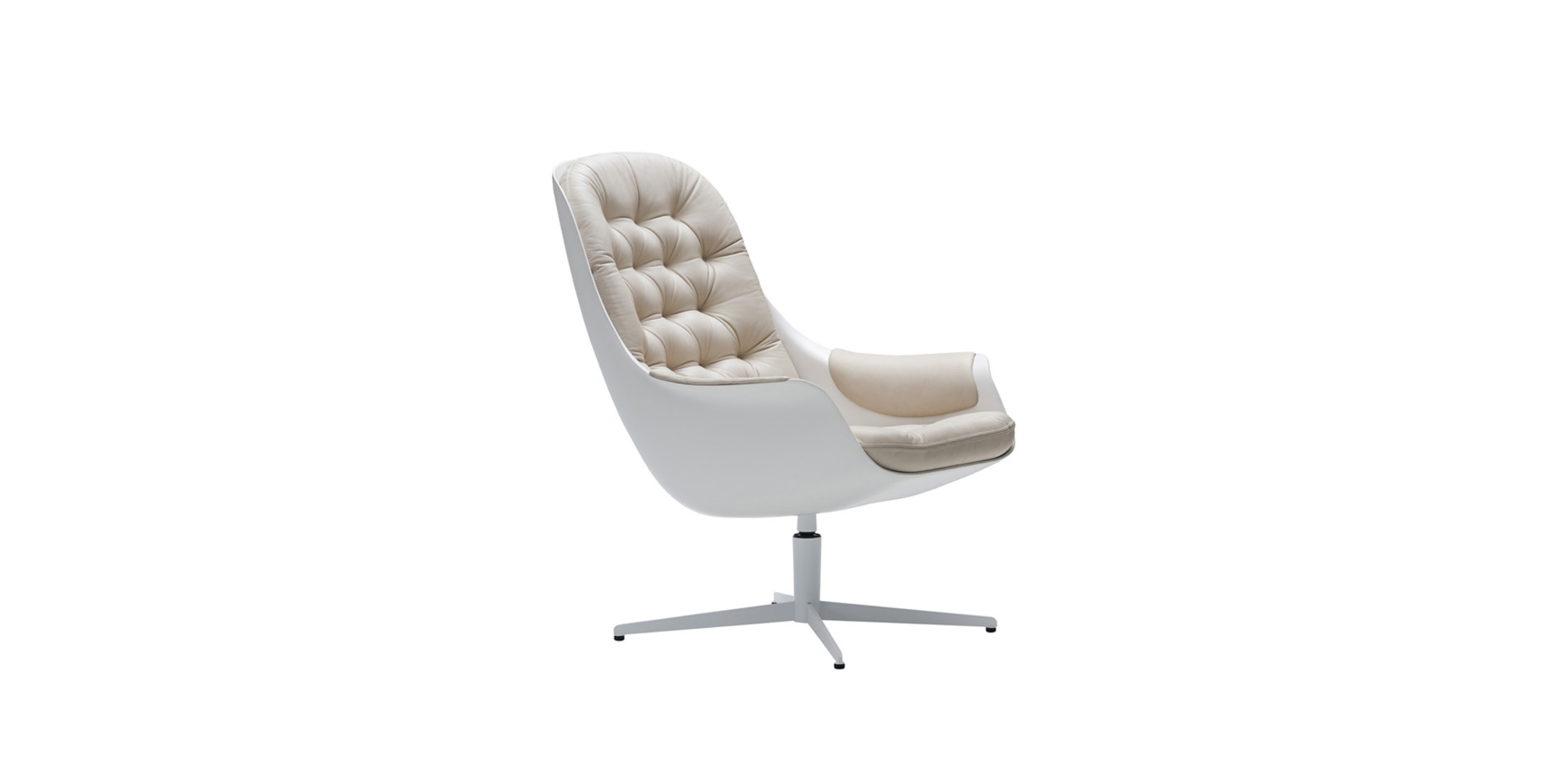 BLACKBIRD_armchair_swivel_white_aniline_nature_2