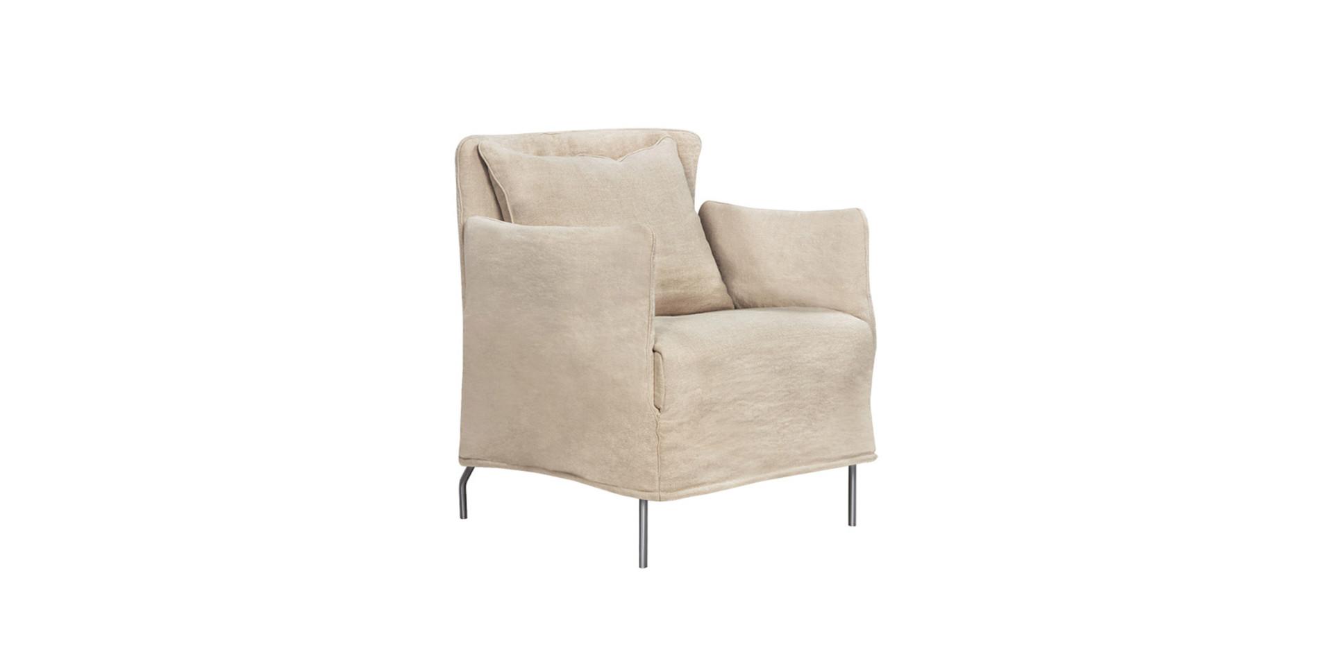 1CUTE_armchair_linenL007_natur_2