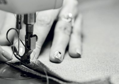 couturiere ongle